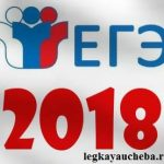 ЕГЭ 2020 интересные изменения