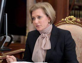 Попова: Российские школьники вернутся в школы 1 сентября
