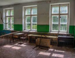 Цифровая образовательная среда в школах России до 2030 года