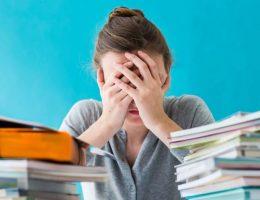 Снижение качества образования