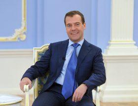 Медведев про образование в будущем