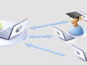 ТАСС сообщает о том, что Сергей Кравцов в ходе заседания комитета Госдумы по образованию и науки сказал о том, что вынужденный переход школ на удаленку не привел к проблемам в обучении