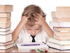 Госдума хочет упростить школьные учебники