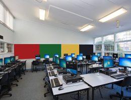 33 000 школ оснастят компьютерным оборудованием