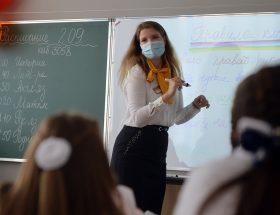«Удаленку» в школах обещают не вводить